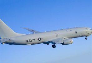 ماموریت خطرناک هواپیماهای جاسوسی آمریکا در ونزوئلا