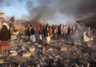 حمله پهپادی به ستون فقرات اقتصاد عربستان