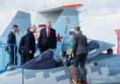جنگندههای نسل بعدی روسیه بیسرنشین خواهد بود