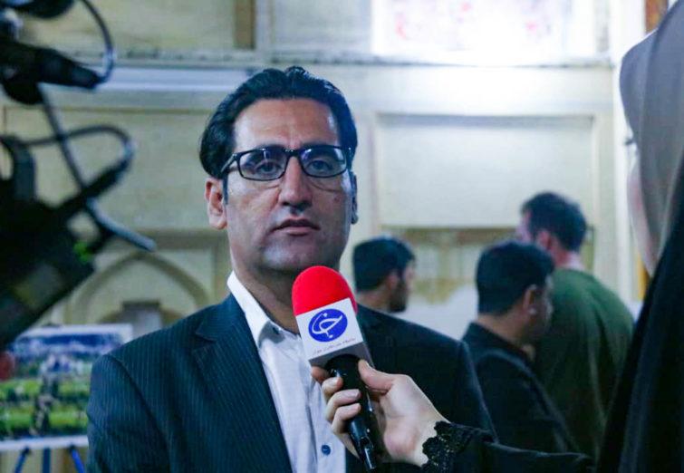 اخبار: اولین نمایشگاه عکس تصاویر هوایی و گردشگری شیراز