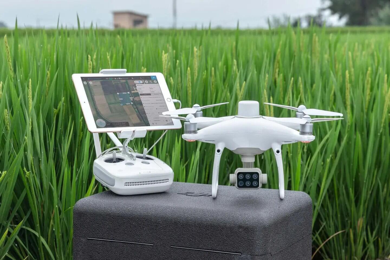 استفاده از فناوری نوین برای حفاظت از منابع طبیعی