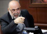 رئیس سازمان هواپیمایی کشوری از کار تعلیق شد