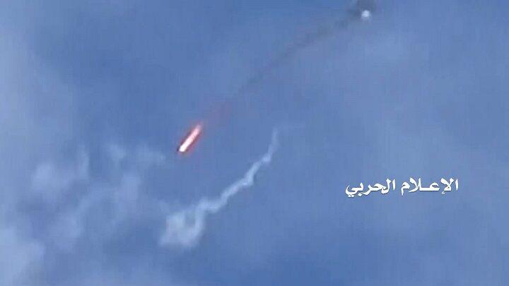 ارتش سوریه ۲ پهپاد تروریستها را ساقط کرد