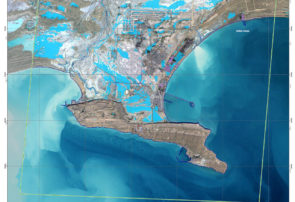 رویارویی با سیل به کمک تصاویر ماهوارههای اروپایی