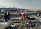 جزئیات کامل ۱۷۶ جان باخته در سقوط هواپیمای اوکراینی