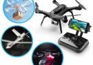 بررسی آخرین فناوریهای پرندههای بدون سرنشین نظامی، صنعتی و تجاری
