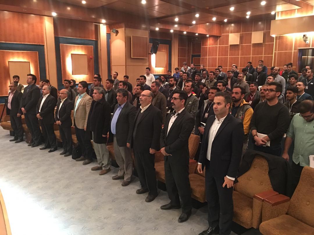برگزاری کارگاه آموزشی قوانین و مقررات پهپادهای غیرنظامی در شیراز