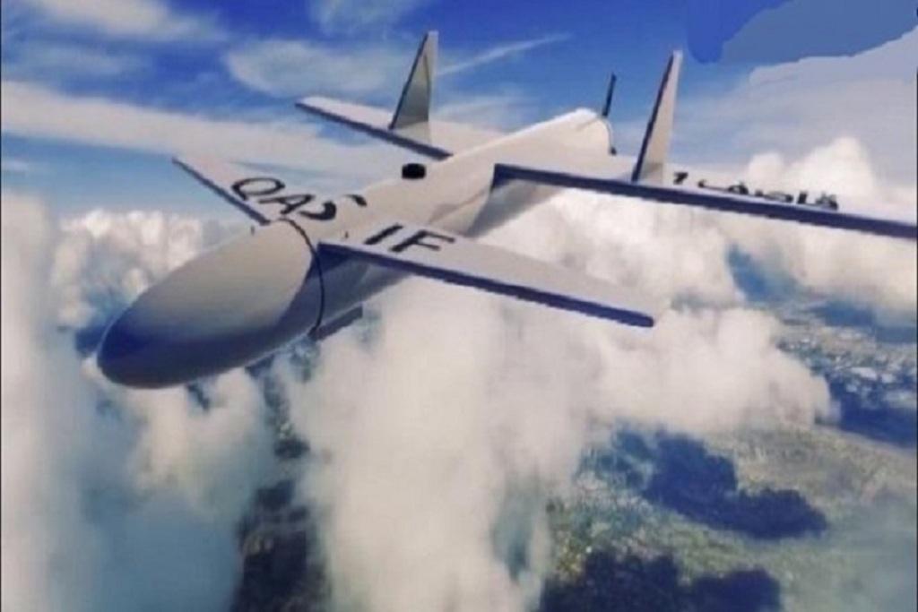 حمله پهپادی ارتش یمن به پایگاه هوایی «ملک خالد» در عربستان