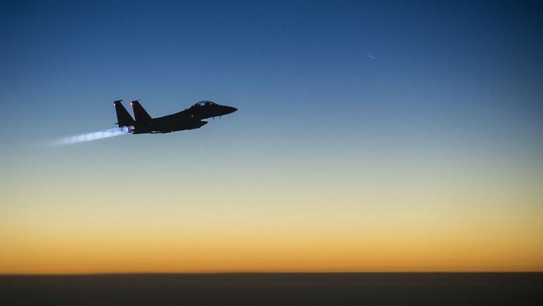 روسیه آمریکا را به دست داشتن در حمله به پایگاه هوایی خود در سوریه متهم کرد