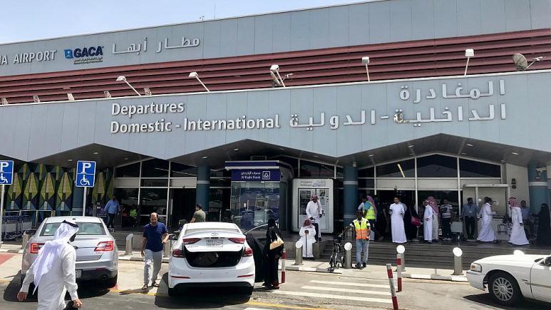 حوثیهای یمن از حمله پهپادی به دو فرودگاه در عربستان خبر دادند