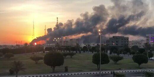 انفجاری که صادرات نفت سعودی را نصف کرد؛ حمله پهپادی به آرامکو چرا مهم است؟