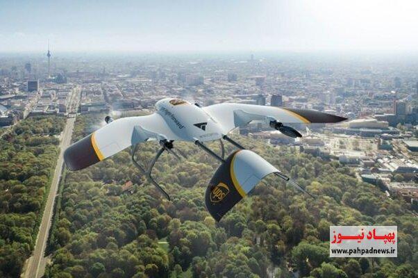 فناوری پهپاد برای مصارف تجاری ، صنعتی و نظامی در سال ۲۰۲۰ و برنامه های آینده استفاده از پهپاد