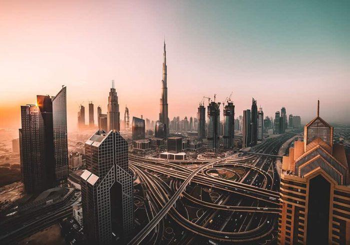قوانین استفاده از پهپاد در امارات متحده عربی