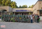 کارگاه آموزشی پهپاد های کشاورزی در دانشکده کشاورزی شیراز