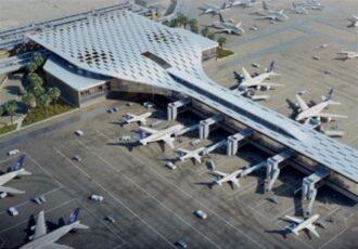 فرودگاه أبها عربستان هدف حمله پهپادی انصارالله قرار گرفت