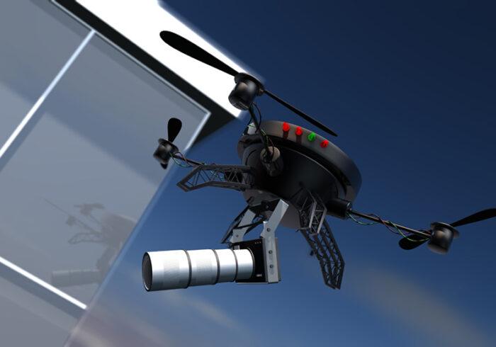 هواپیمای بدون سرنشین: پرنده ، هواپیما ، شکارچی یا مسئولیت؟
